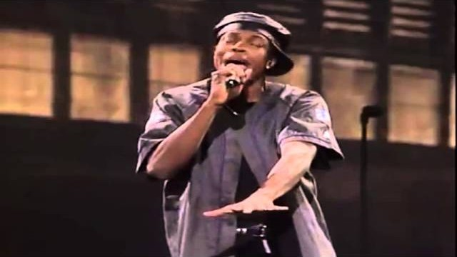 Chris Tucker – The Best from Def Comedy Jam