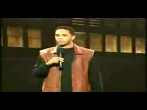 Copy of mike epps on def comedy jam