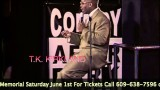 Def Comedy Show Commercial