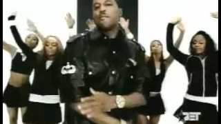 Ma$e – Breathe, Stretch, Shake