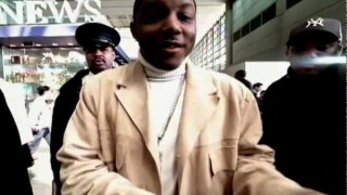 Mase Feat. Blackstreet – Get Ready (HD)