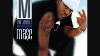 Mase – Looking At Me feat. P. Diddy