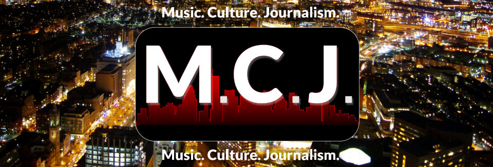 Music. Culture. Journalism.