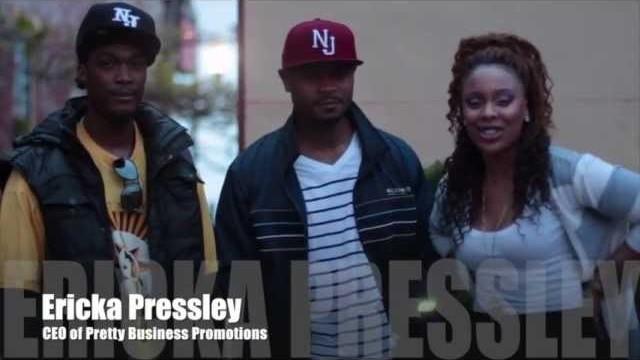 Pretty Business Television Spotlight: Def Comedy Allstars