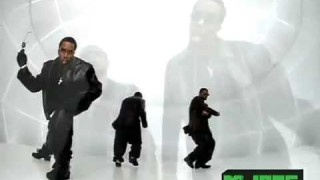 Puff Daddy & The Family (Feat. Mase & Carl Thomas) – Been Around The World [Remix] [Music Video]
