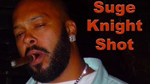 Suge Knight Shot Multiple Times at Hollywood Night Club