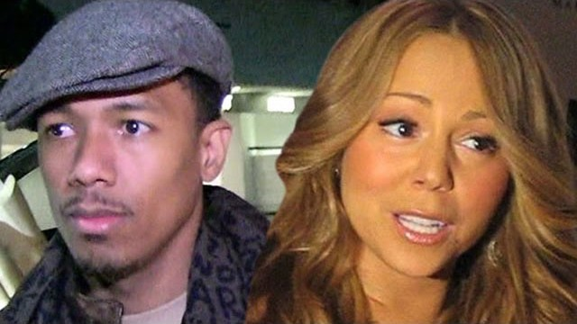 Mariah Carey & Nick Cannon: Divorce 'A Done Deal' — Separated For Months