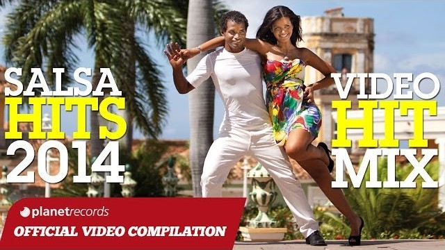SALSA 2014 ► VIDEO HIT MIX COMPILATION ► MARC ANTHONY – SALSA GIANTS – TITO NIEVES – LOS VAN VAN