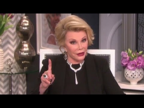 Joan Rivers stops breathing during surgery