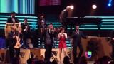 Salsa Giants Espectacular Cierre – Premios Lo Nuestro 2014
