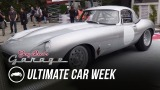 Jay Leno's Garage: The Ultimate Car Week – Jay Leno's Garage