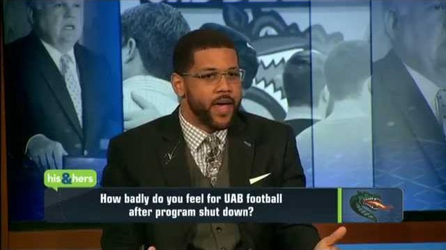 UAB Shutting Down Football Program