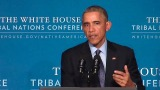 President Obama Speaks on the Eric Garner Decision