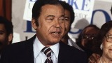 Edward Brooke, First Black US Senator, Dies