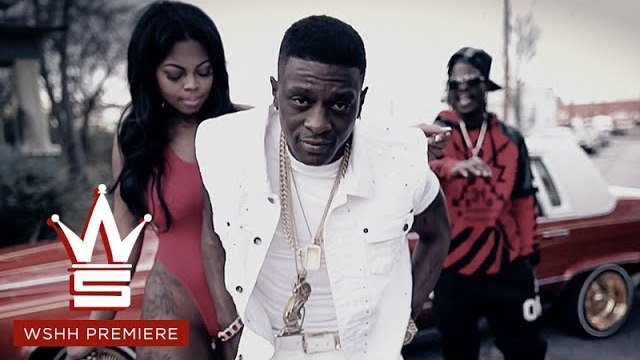 "Boosie Badazz ""My Niggaz"" feat. Bando Jonez (WSHH Premiere – Official Music Video)"