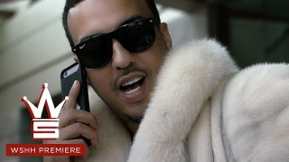 "French Montana ""Dontchu"" (WSHH Premiere – Official Music Video)"