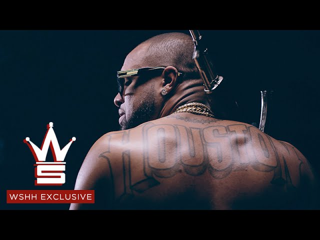 "Slim Thug ""5K1"" (WSHH Exclusive – Official Music VIdeo)"