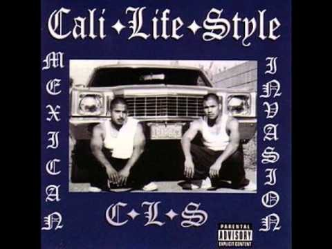 Cali Life Style – Lost (Mexican Invasion)