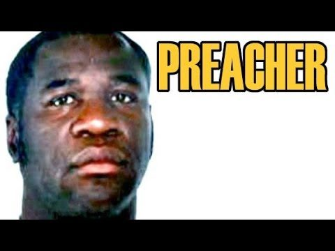 Clarence 'Preacher' Heatley | The Black Hand of Death