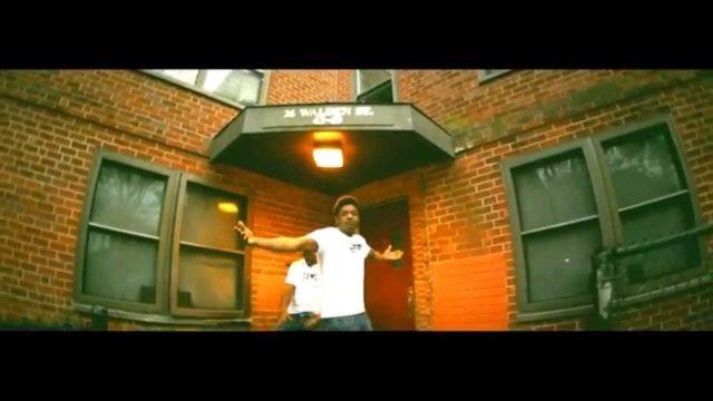 D.Money ft. Ricky Mazarati – #Struggle (Dir. PXVCEGODFILMS)