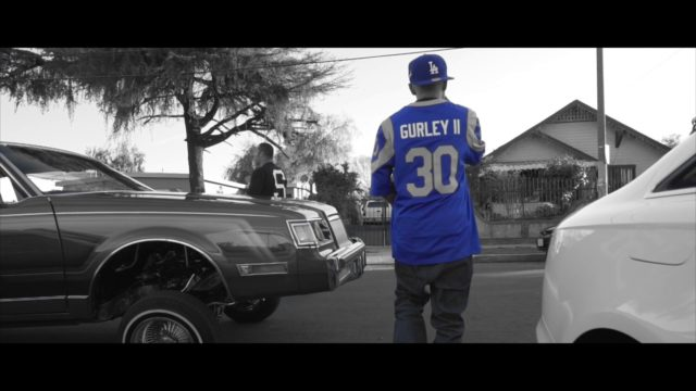 King Lil G – L.A. Vibe (Official Music Video)